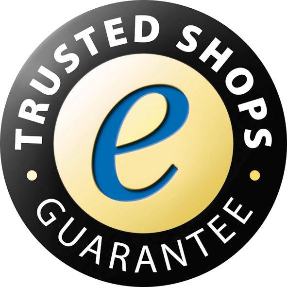 Sorteo de valoraciones Trusted Shop