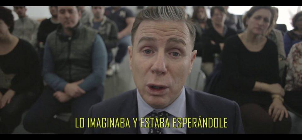 Despacito (Parodia) Luis Fonsi. Caso Urdangarín.