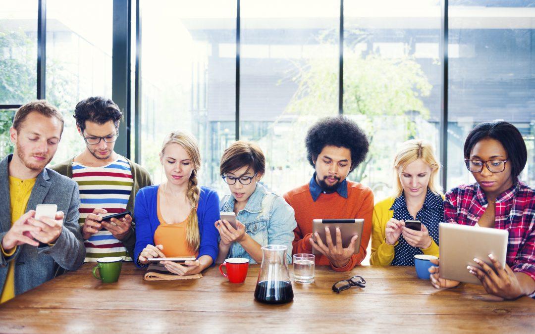 Las nuevas generaciones; la paciencia, el esfuerzo, las relaciones personales.