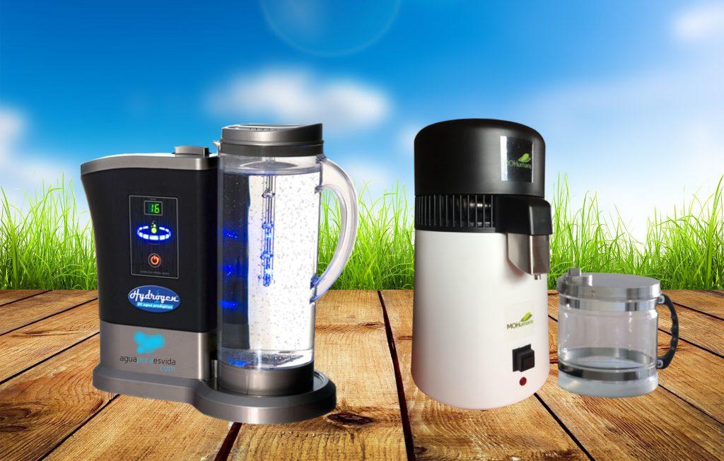 Promoción Hydrogen