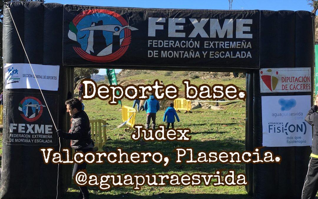Judex Valcorchero