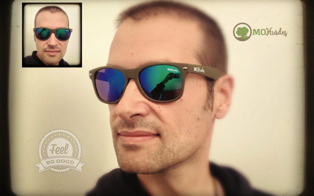 Promoción gafas de sol MOHurdes