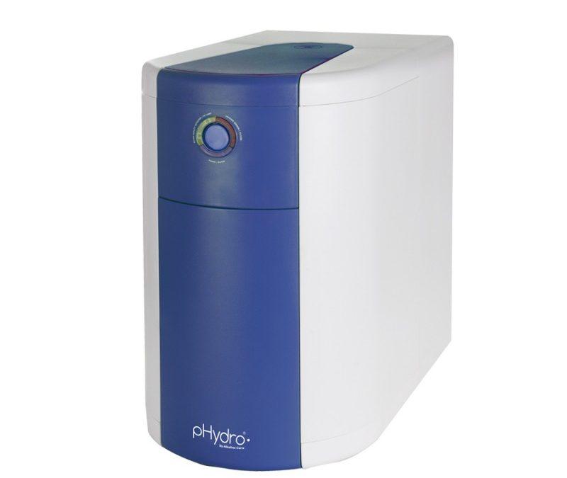 pHydro Purificador de agua y Alcalinizador-