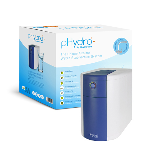 Sistema-phydro